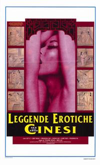 Ghost Lovers - 27 x 40 Movie Poster - Italian Style A
