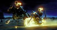 Ghost Rider - 8 x 10 Color Photo #8