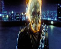 Ghost Rider - 8 x 10 Color Photo #12