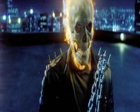 Ghost Rider - 8 x 10 Color Photo #16
