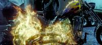 Ghost Rider - 8 x 10 Color Photo #17