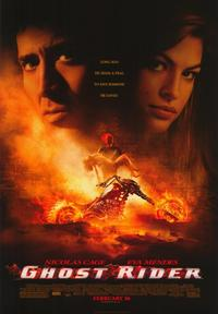 Ghost Rider - 43 x 62 Movie Poster - Bus Shelter Style A