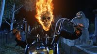 Ghost Rider - 8 x 10 Color Photo #42