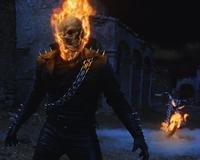 Ghost Rider - 8 x 10 Color Photo #43