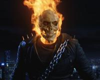 Ghost Rider - 8 x 10 Color Photo #44