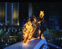Ghost Rider - 8 x 10 Color Photo #47