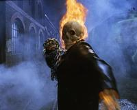 Ghost Rider - 8 x 10 Color Photo #48