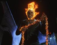 Ghost Rider - 8 x 10 Color Photo #50
