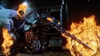 Ghost Rider - 8 x 10 Color Photo #52