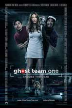 Ghost Team One - 11 x 17 Movie Poster - Style A