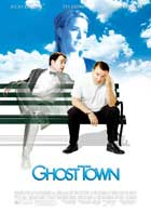 Ghost Town - 11 x 17 Movie Poster - Style B