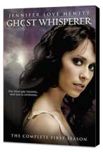 Ghost Whisperer - 11 x 17 Movie Poster - Style A - Museum Wrapped Canvas