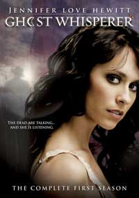 Ghost Whisperer - 27 x 40 Movie Poster - Style A