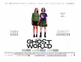 Ghost World - 11 x 17 Movie Poster - Style A