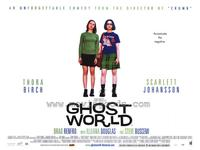 Ghost World - 43 x 62 Movie Poster - Bus Shelter Style A