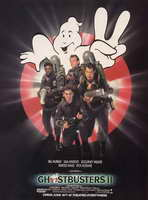Ghostbusters 2 - 27 x 40 Movie Poster - Style C