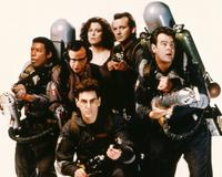 Ghostbusters 2 - 8 x 10 Color Photo #1
