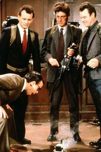 Ghostbusters 2 - 8 x 10 Color Photo #13