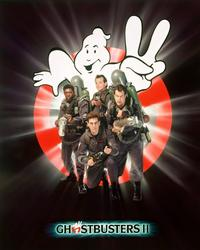 Ghostbusters 2 - 8 x 10 Color Photo #16