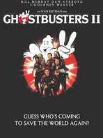 Ghostbusters - 11 x 17 Movie Poster - Style I
