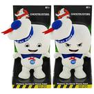 Ghostbusters - Stay Puft Marshmallow Man Singing Plush Set