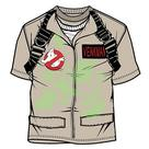 Ghostbusters - Peter Venkman Uniform T-Shirt