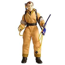 Ghostbusters - The Real Retro-Action Ray Stantz Figure