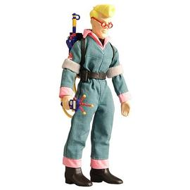 Ghostbusters - The Real Retro-Action Egon Spengler Figure