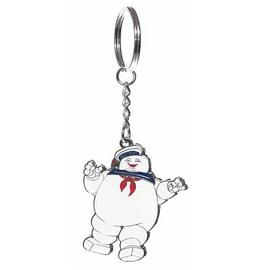 Ghostbusters - Stay Puft Marshmallow Man Key Chain