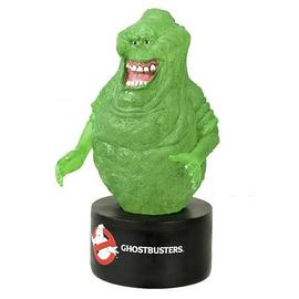 Ghostbusters - Light-Up Slimer Statue