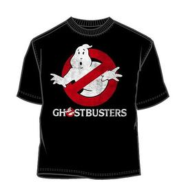 Ghostbusters - Logo T-Shirt