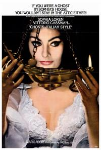 Ghosts - Italian Style - 27 x 40 Movie Poster - Style A