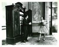 Ghosts - Italian Style - 8 x 10 B&W Photo #9