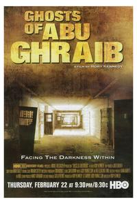 Ghosts of Abu Ghraib - 27 x 40 Movie Poster - Style A