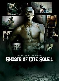 Ghosts of Cit� Soleil - 11 x 17 Movie Poster - Style A