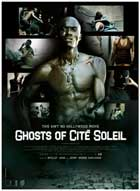 Ghosts of Cite Soleil - 11 x 17 Movie Poster - Style A