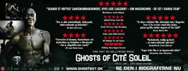 Ghosts of Cite Soleil - 14 x 36 Movie Poster - Insert Style A