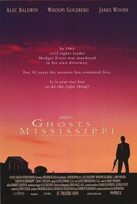 Ghosts of Mississippi - 11 x 17 Movie Poster - Style A