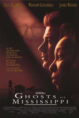 Ghosts of Mississippi - 11 x 17 Movie Poster - Style B