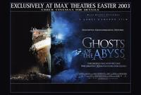 Ghosts of the Abyss - 27 x 40 Movie Poster - Style A