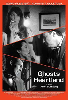 Ghosts of the Heartland - 11 x 17 Movie Poster - Style A