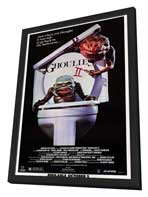 Ghoulies 2 - 27 x 40 Movie Poster - Style A - in Deluxe Wood Frame