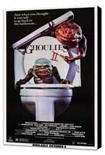 Ghoulies 2 - 27 x 40 Movie Poster - Style A - Museum Wrapped Canvas