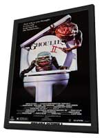 Ghoulies 2 - 11 x 17 Movie Poster - Style A - in Deluxe Wood Frame