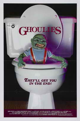 Ghoulies - 27 x 40 Movie Poster - Style A