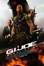 G.I. Joe: Retaliation - DS 1 Sheet Movie Poster - Style B