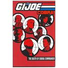 G.I. Joe: Rise of Cobra - Cobra Volume #4 Graphic Novel