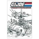 G.I. Joe: Rise of Cobra - and Transformers Crossover Graphic Novel