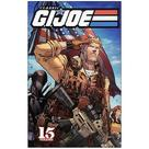 G.I. Joe: Rise of Cobra - Classic Volume 15 Graphic Novel