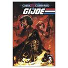 G.I. Joe: Rise of Cobra - V2 Cobra Command Volume 2 Graphic Novel